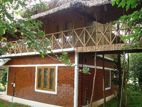 Pepper Green Village: Bamboo House