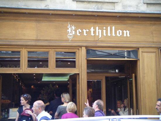 Berthillon!!
