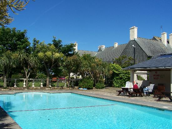 Ireland co galway renvyle beach picture of renvyle - Hotels with swimming pools in galway ...