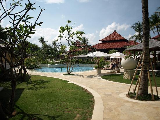 Holiday Inn Resort Baruna Bali: Children pool