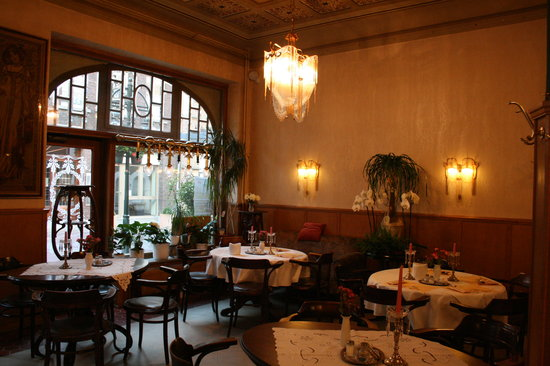 Hotel Goldener Loewe