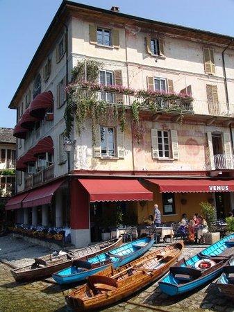 Hotel Leon d'Oro d'Orta
