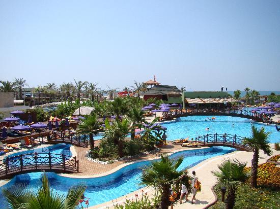 Siam Elegance Hotels Spa Belek