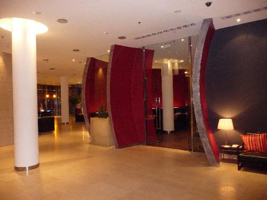 andel's by Vienna House Cracow : Andels Reception Area