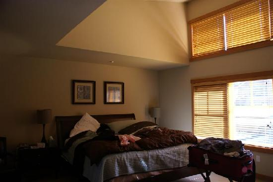 Inn at Vineyard Lane: Room