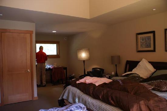 Inn at Vineyard Lane: Room 2