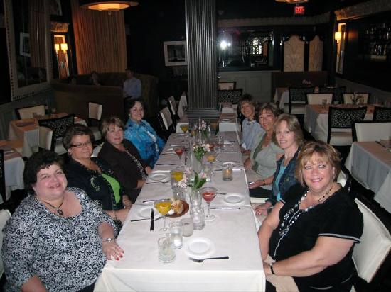 Local 121: Girls Weekend 2009