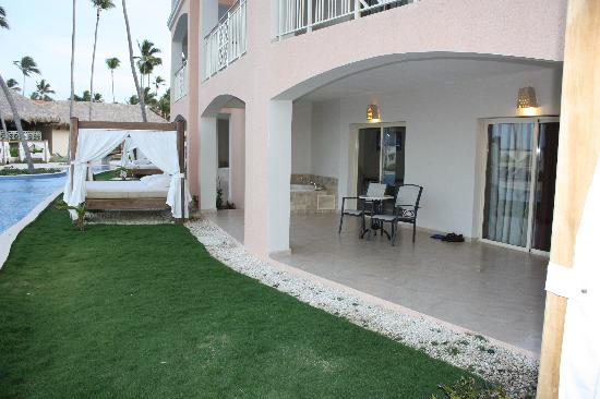 Excellence Punta Cana Rooms Pictures