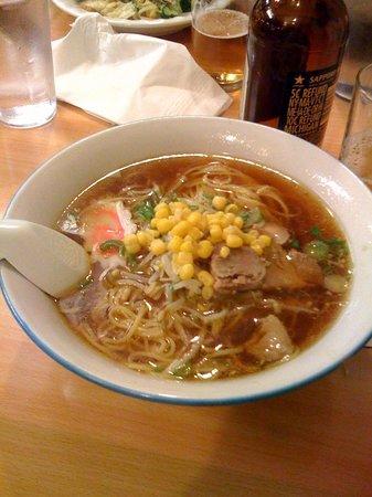 Sapporo Restaurant