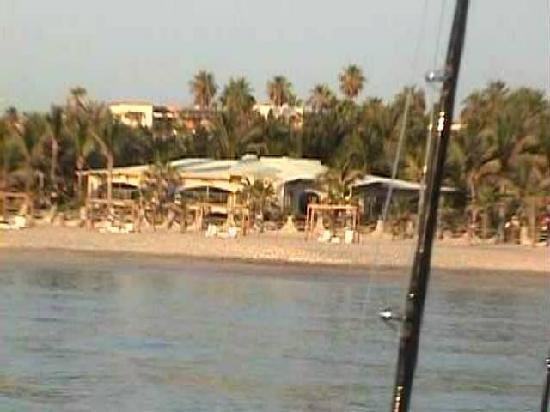 Hotel Buena Vista Beach Resort: Buena Vista Resort on the beautiful Sea of Cortez