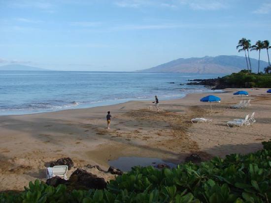 Fairmont Kea Lani Maui The Hotel S Private Beach