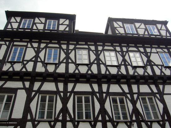 Muenzmeisterhaus