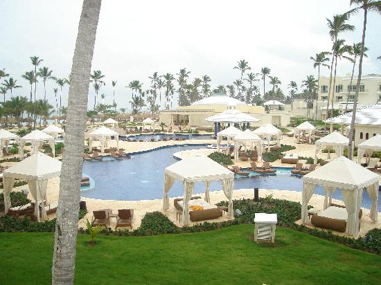 Iberostar Grand Hotel Bavaro: Room view