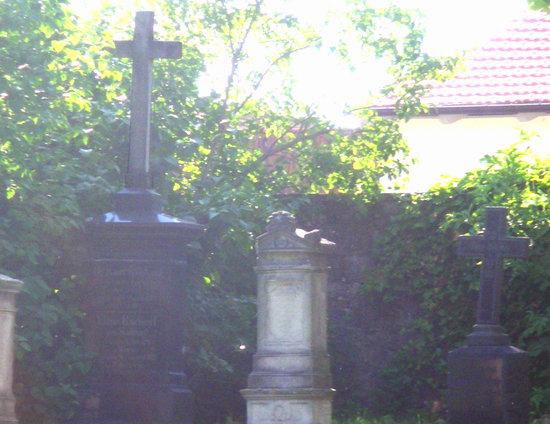 Friedrich-Rueckert-Gedaechtnisstaette