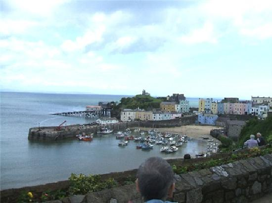 St. Florence, UK: Tenby