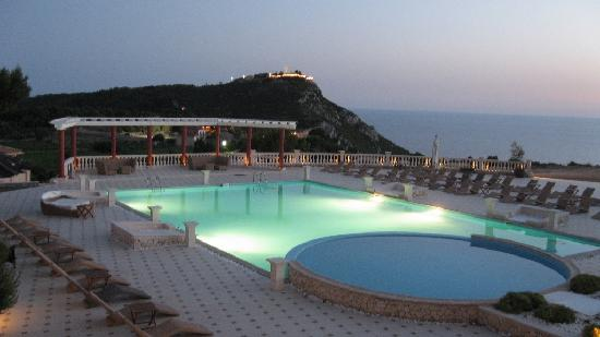 Mabely Grand Hotel Greece