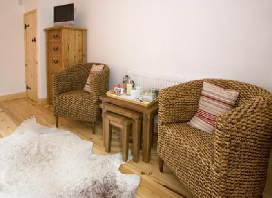Flamborough Rigg Cottage: Shaw - Interior