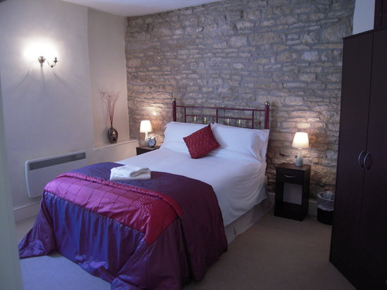 Chipping Norton, UK: Spacious room