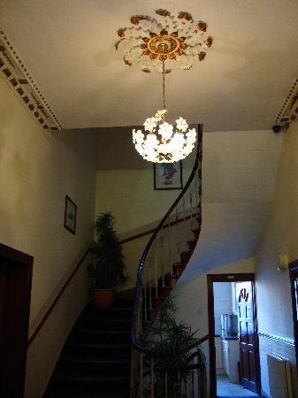 Park View House Hotel: Ingresso dell'albergo