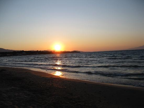 The Lesante Luxury Hotel & Spa: tsilivi sunset