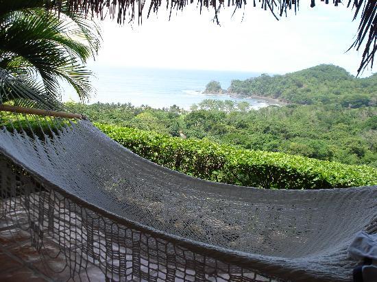 Hotel Punta Islita, Autograph Collection: vista desde la habitacion