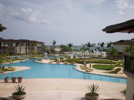 JW Marriott Guanacaste Resort & Spa: Pool