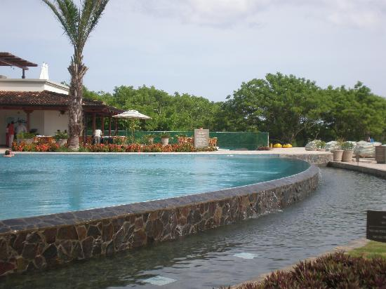 JW Marriott Guanacaste Resort & Spa: Infinity Pool