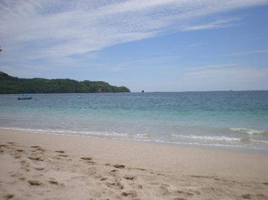 JW Marriott Guanacaste Resort & Spa: Playa Conchal