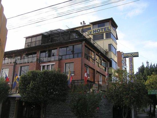 Photo of Rincon Escandinavo Quito