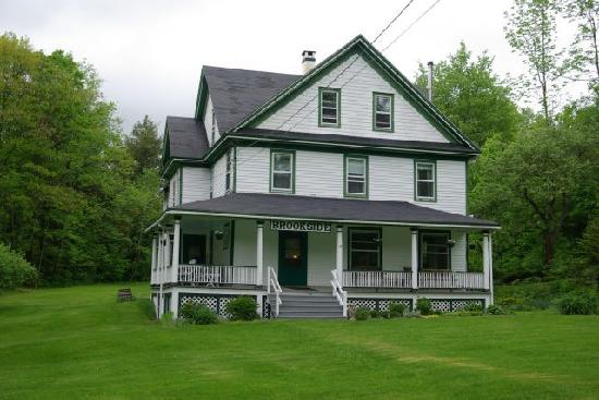 Brookside Bed and Breakfast: Brookside B & B