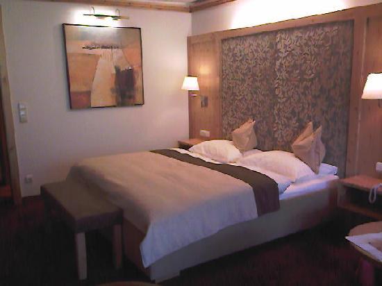 Hotel Rieser Aktiv & Spa Resort: Superior room 120