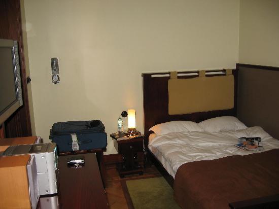 Hotel Rialto: Room 39