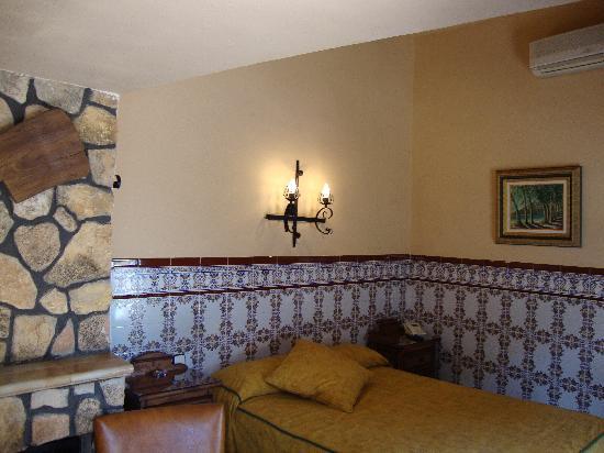 Hotel Albamanjon: My Bedroom
