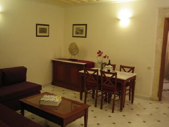 Casa Delfino Hotel & Spa: Honeymoon Suite at Casa Delfino Suites
