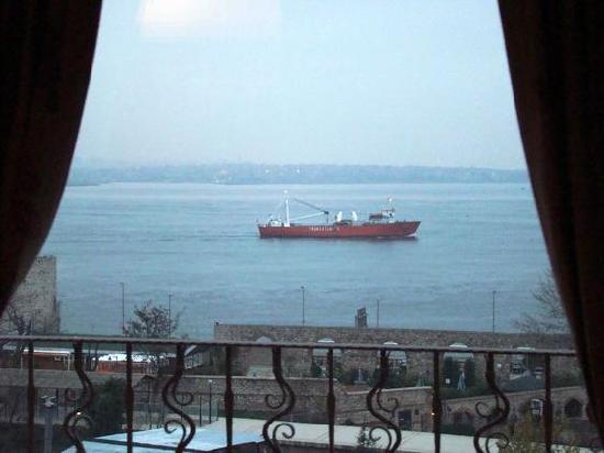 포엠 호텔 이스탄불 사진