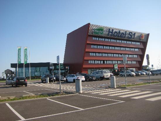Hotel Ibis Vienna Airport Schwechat
