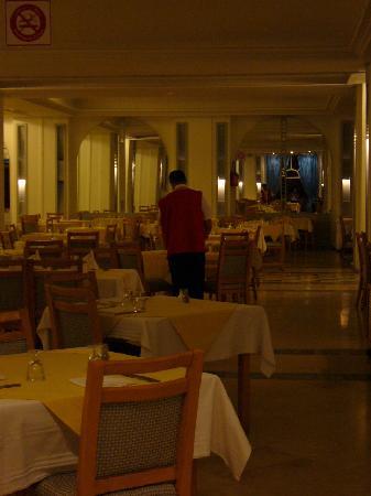 Hotel Palm Azur: Matsalen