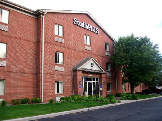Extended Stay America - Toledo - Maumee: Exterior