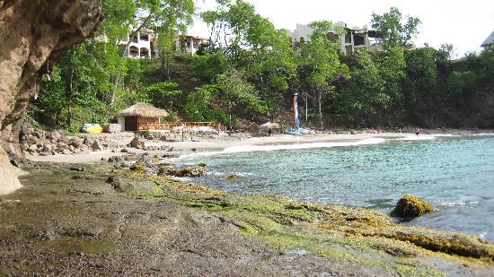 كاب ميزون ريزورت آند سبا: Smuggler's Cove