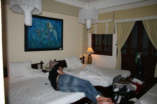 會安飯店照片