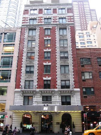 Six columbus a sixty hotel updated 2018 prices for Sixty hotel new york