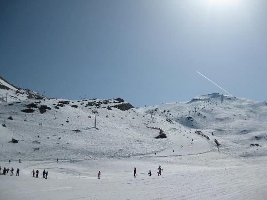 rudechalets - Chalet Christophe: Quiet, Well Groomed Pistes...