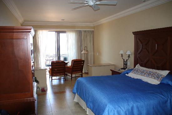 Pueblo Bonito Sunset Beach Golf Spa Resort Our Bedroom Jr Suite