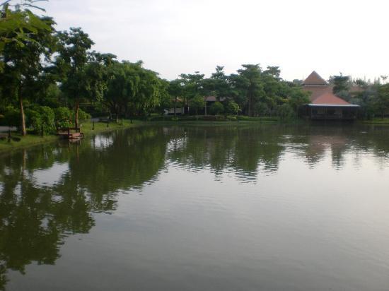Horizon Village & Resort: Horizon Village Lake View