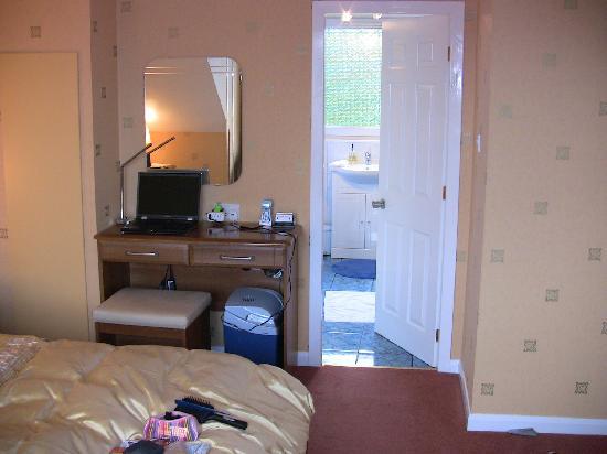 Sinclair House B&B: room in sinclair house
