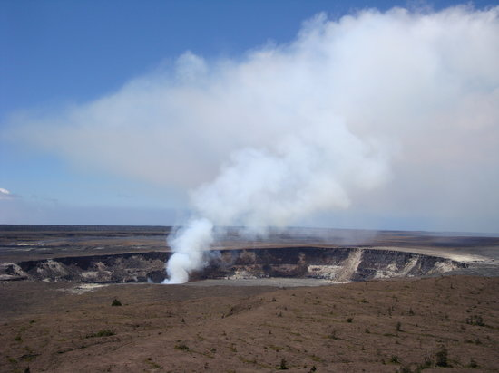 Vavoom Volcano Tours