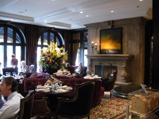 Wedgewood Hotel & Spa: Bacchus