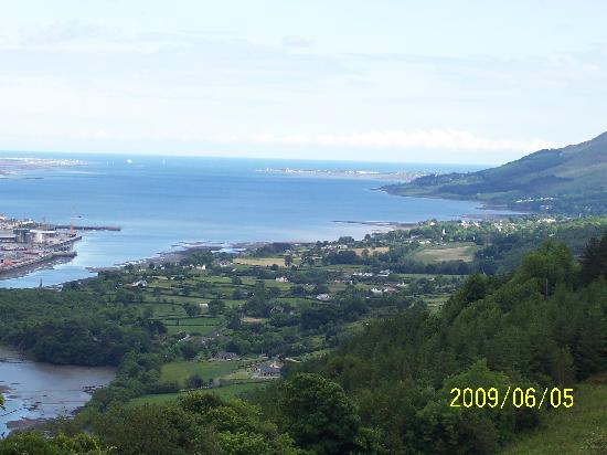 Photo of Mourne Drive Newry
