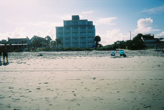 Photo of Jamaican Motor Inn Myrtle Beach