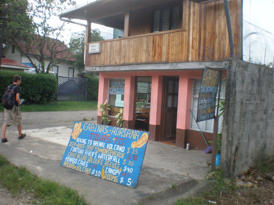 Photo of Cabinas Adriana La Fortuna